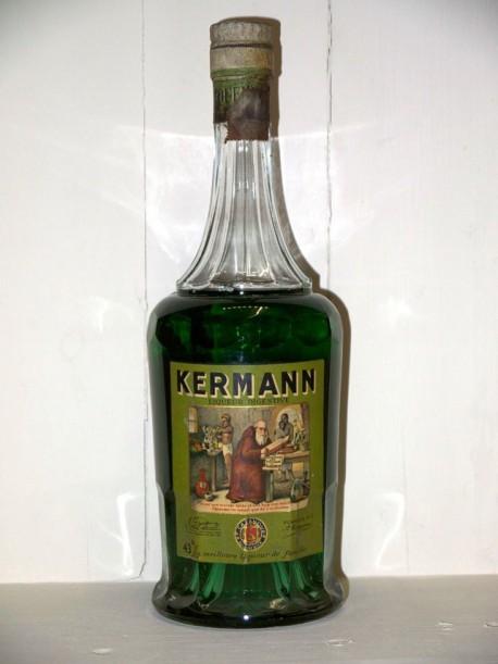 Liqueur n 2 Kermann années 50