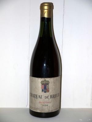 Château du Breuil 1958