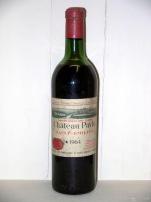 Château Pavie 1964