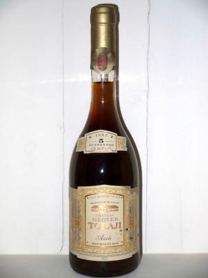 Château Megyer Tokaji Aszu 1983 5 Puttonyos