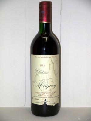 Château Marquey 1985