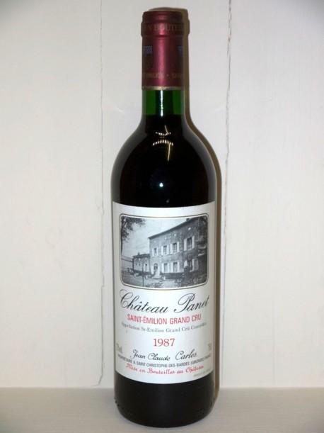 Château Panet 1987