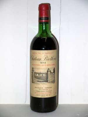 Château Brethous 1973