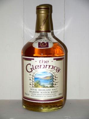 The Glenmoy 10 ans d'âge années 90