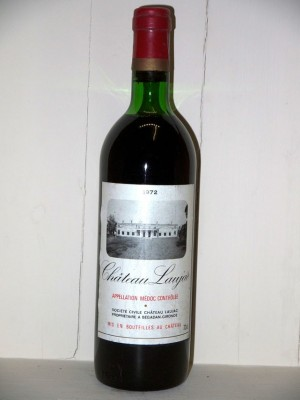 Château Laujac 1972