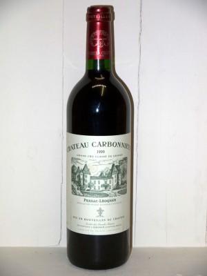 Château Carbonnieux 1999