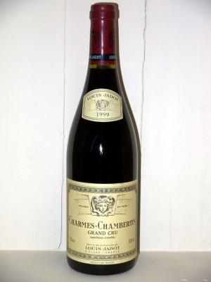 Charmes-Chambertin Grand Cru 1999 Louis Jadot