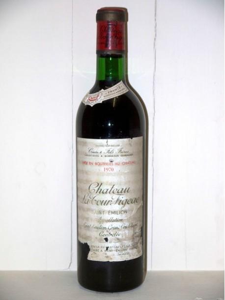 Château La Tour Figeac 1970