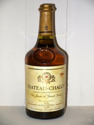 Château Chalon 1986 Maison Auguste Pirou