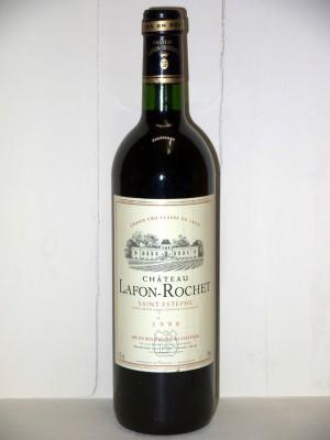 Château Lafon-Rochet 1998