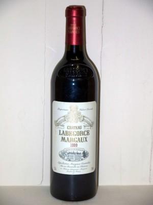 Château Labegorce 1999