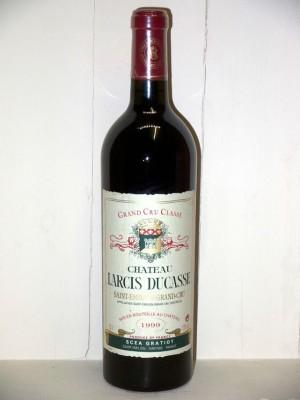 Château Larcis-Ducasse 1999