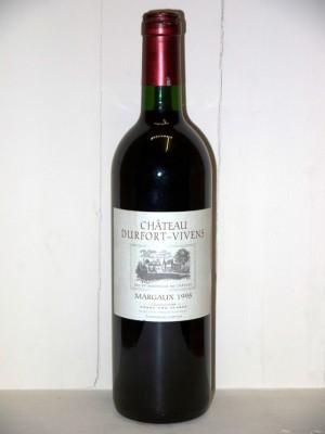 Château Durfort-Vivens 1995