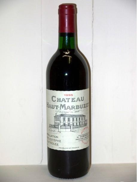 Château Haut-Marbuzet 1995