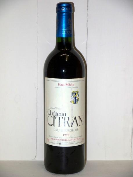 Château Citran 1998