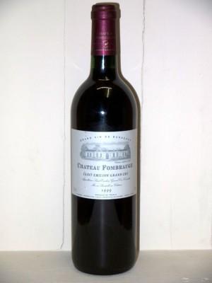 Château Fombrauge 1999