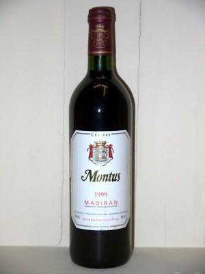 Château Montus 1999