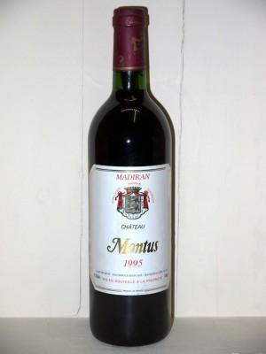 Château Montus 1995