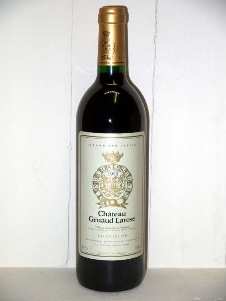 Château Gruaud Larose 1993