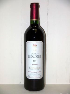 Château Bernadotte 1999