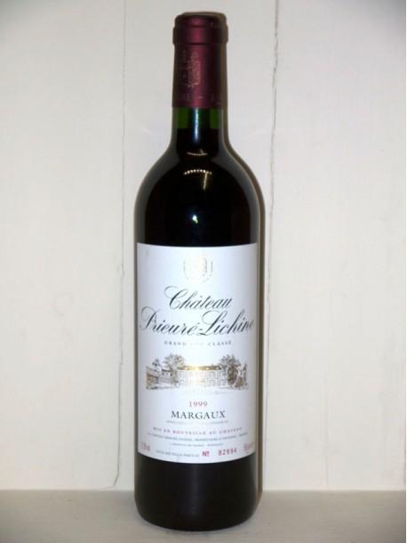 Château Prieuré-Lichine 1999