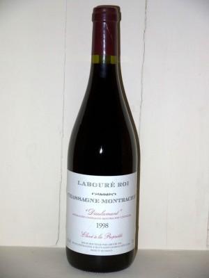 """Chassagne Montrachet """"Dieulamant"""" 1998 Maison Labouré Roi"""
