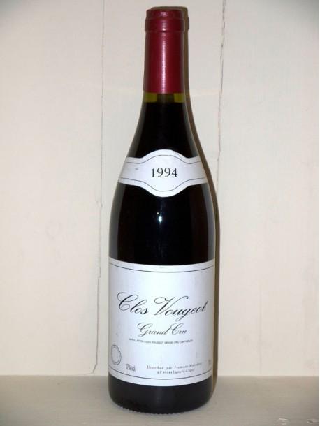Clos de Vougeot Grand Cru 1994 Domaine Fromont-Moindrot