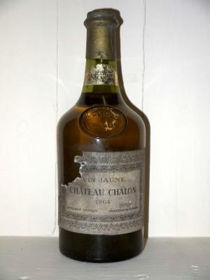 Château Chalon 1964 Vin jaune Nicolas