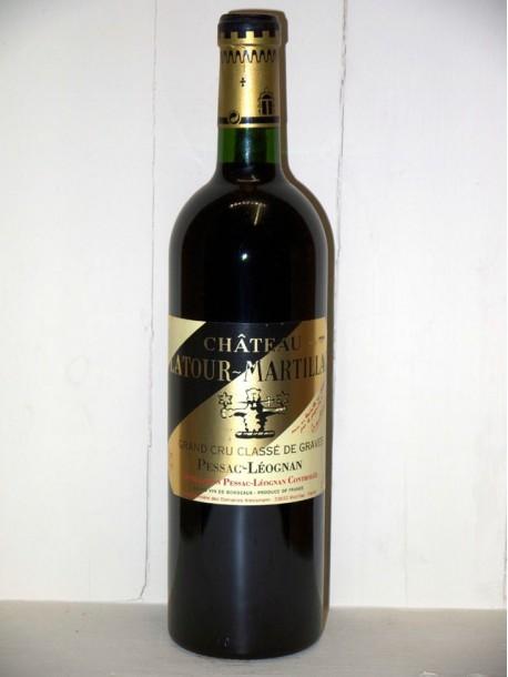 Château Latour Martillac 2002