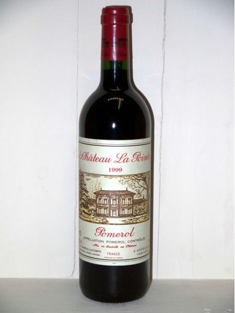 Château La Pointe 1999