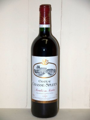 Château Chasse Spleen 1998