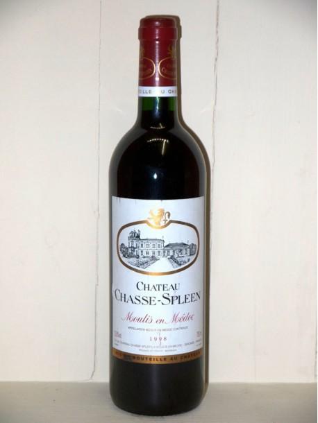 Château Chasse Spleen 1998