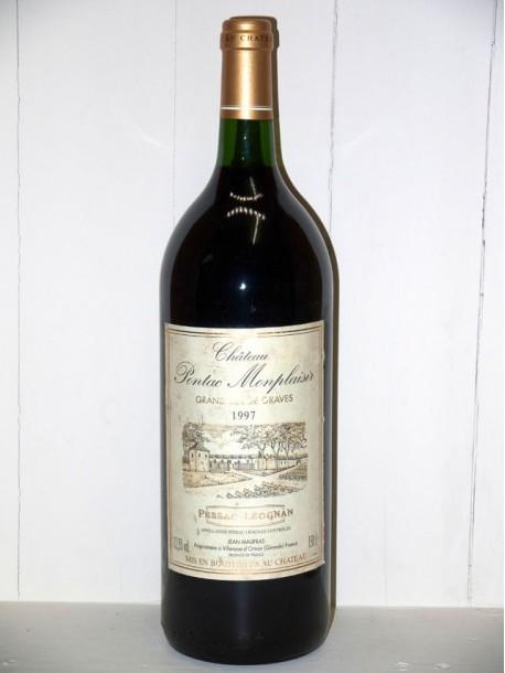 Magnum Château Pontac Monplaisir 1997