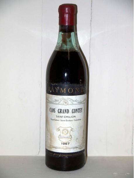 Clos Grand Gontey 1967