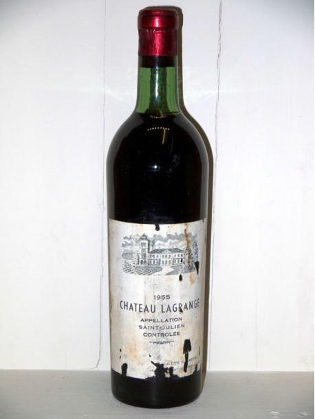 Château Lagrange 1955