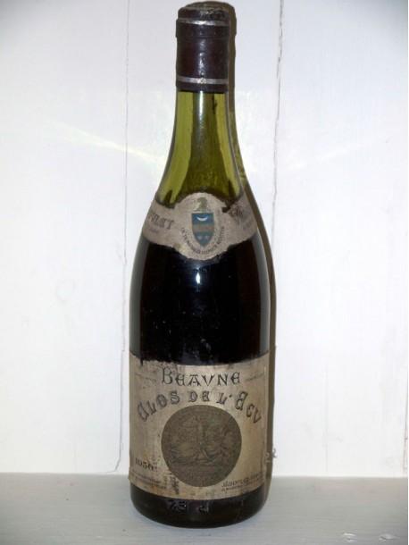 Beaune Clos de l'Ecu 1950 Domaine Jaboulet-Vercherre