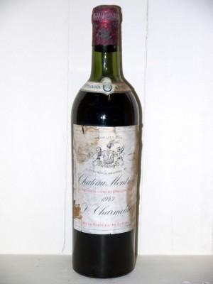Château Montrose 1943