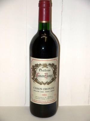 Château Canon lange 1994