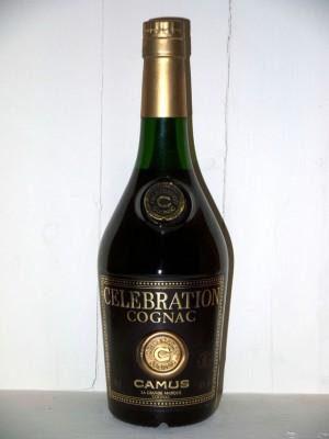 Grand Cognac  Celebration Cognac La Grande Marque Camus