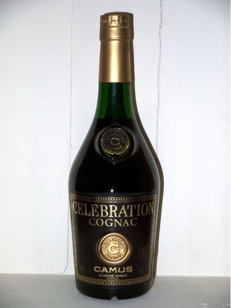 Celebration Cognac La Grande Marque Camus