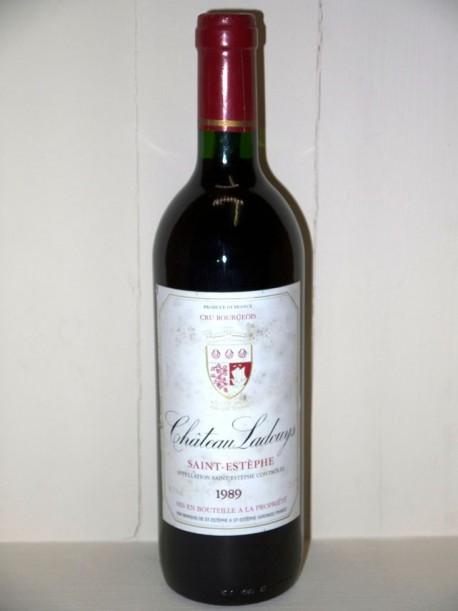 Château Ladouys 1989