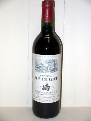 Château de Cugat 1993