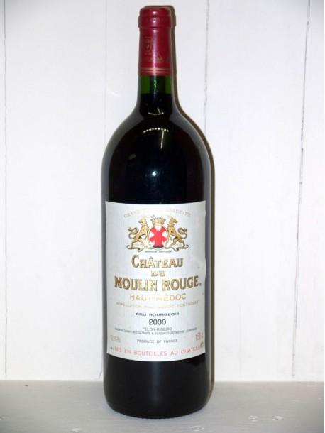 Magnum Château du moulin rouge 2000
