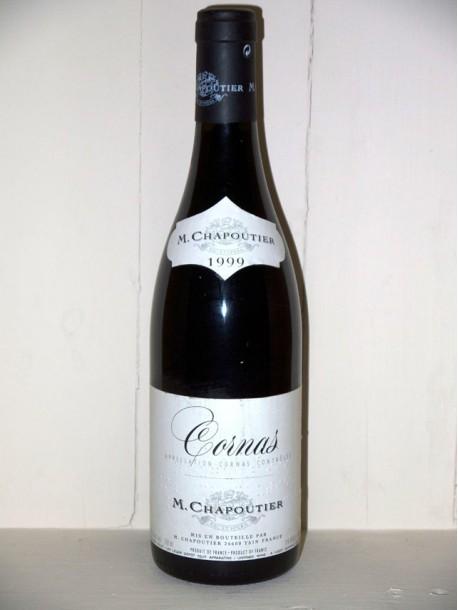 Cornas 1999 Domaine M Chapoutier