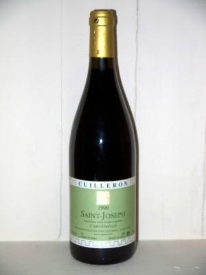 """Saint-Joseph """"L'amaryBelle"""" 1999 Domaine Cuilleron"""