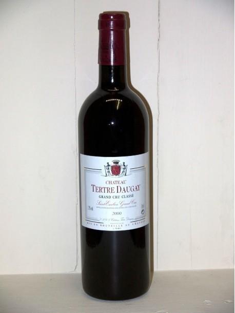 Château Tertre Daugay 2000