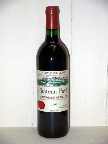 Château Pavie 1993