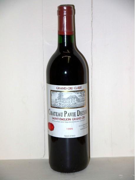 Château Pavie Decesse 1995