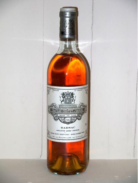 Château Coutet 1982