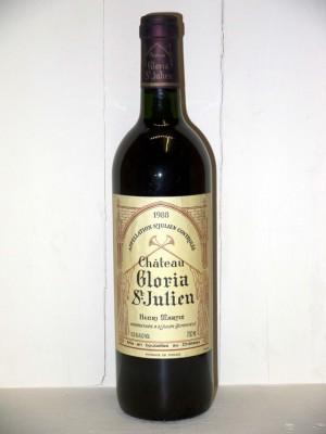 Château Gloria 1988